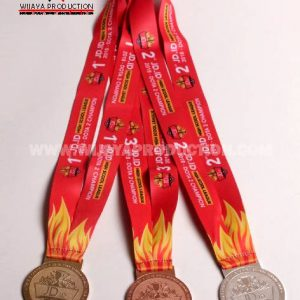 Contoh Medali Jd.id